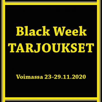 Blackweek kategoria