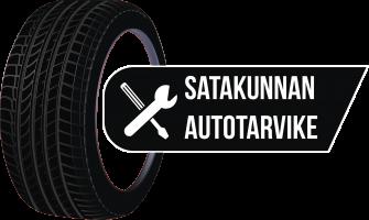 Satakunnan Autotarvike logo